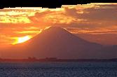 館山 富士山