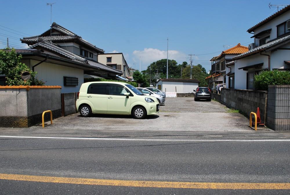 南房総市和田町松田100坪 敷地 長方形