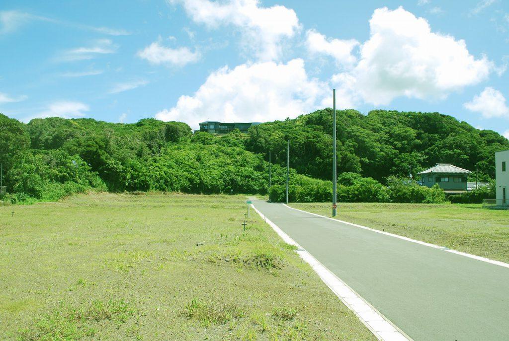 グリーンガーデン館山