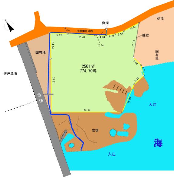 館山プレミアム別荘地