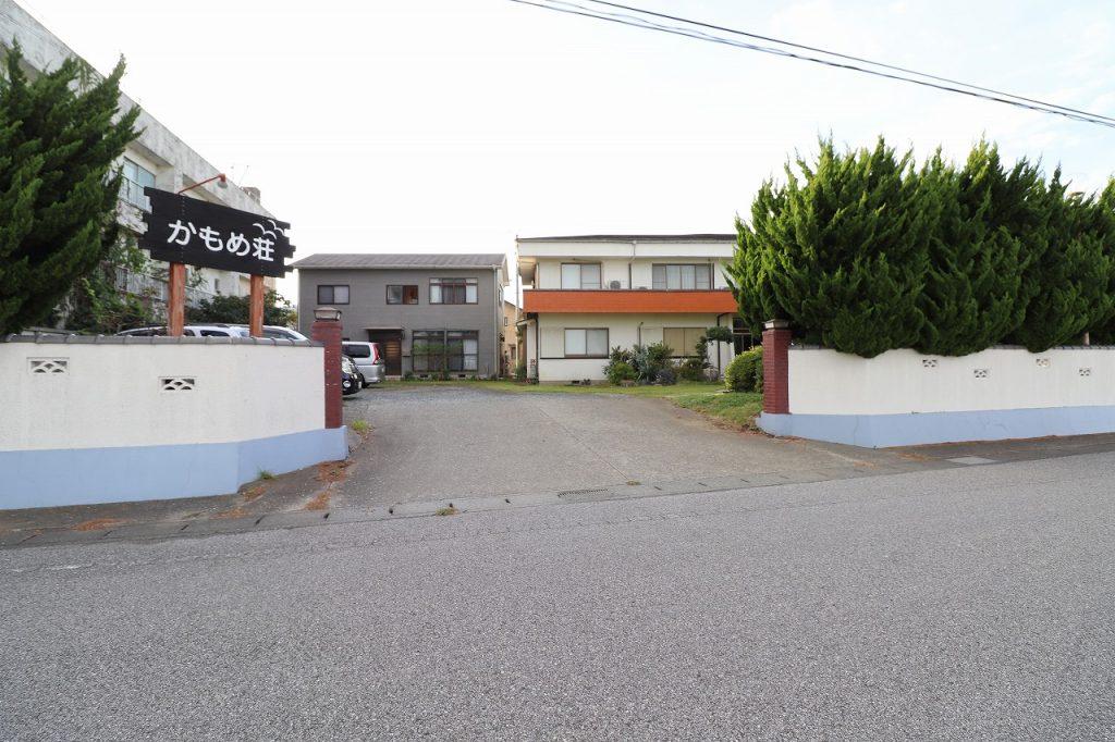 千倉町瀬戸 売保養所