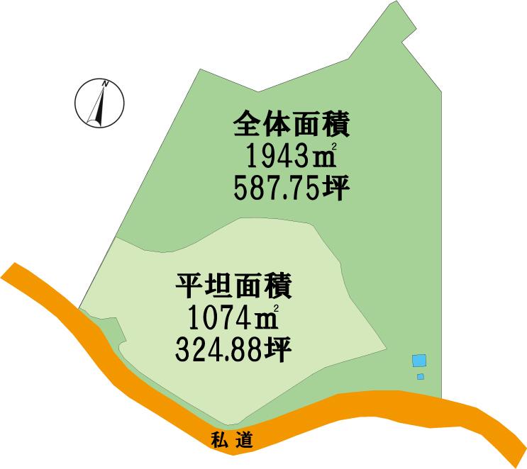 富士見ヶ丘別荘地K-3