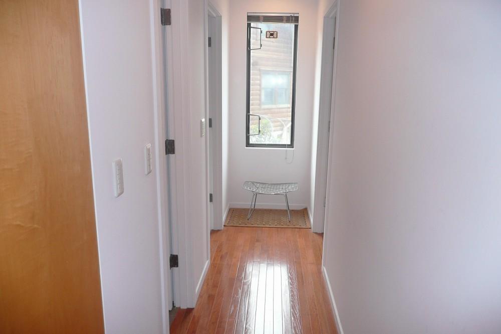 マリンZ42 室内 廊下