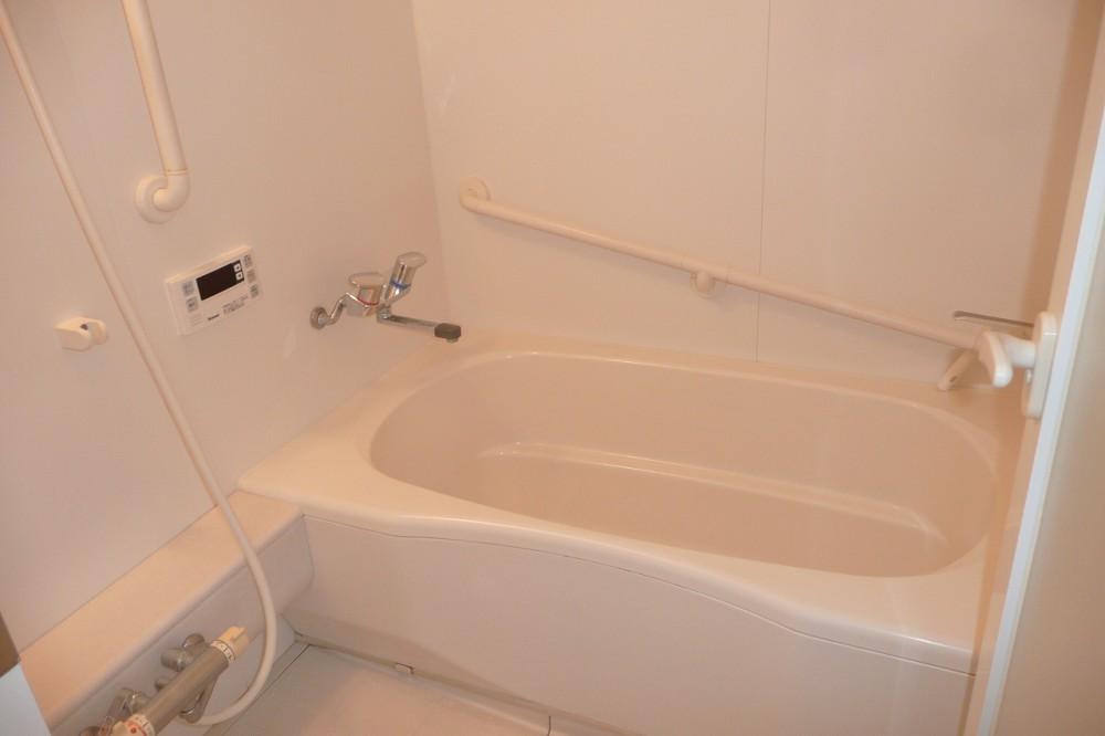 マリンZ42 室内 浴室