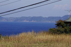 富士見ヶ丘別荘地 眺望 東側