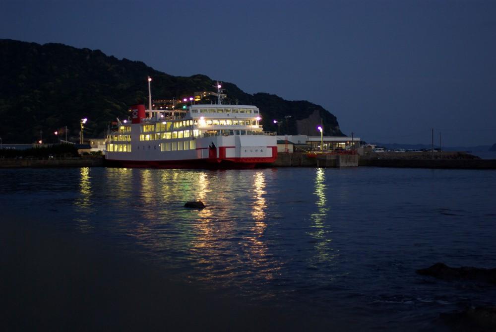 富士見R-8 周辺環境 東京湾フェリー