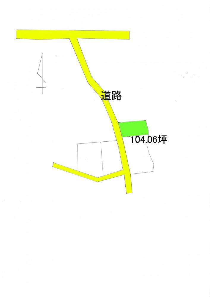 富津市花香谷104坪