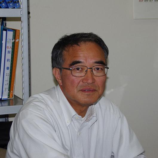 岩橋 文夫
