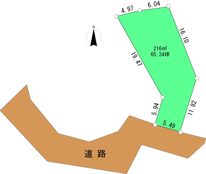 糸川中古3SLDK