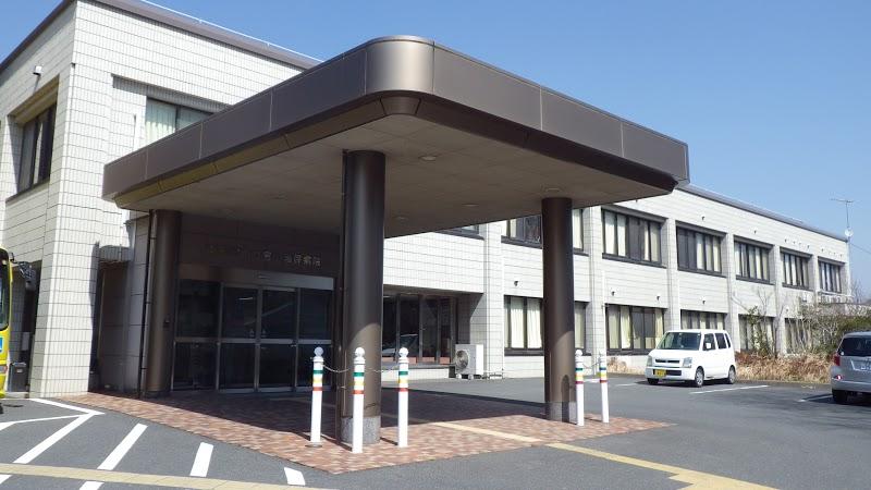 国保富山病院