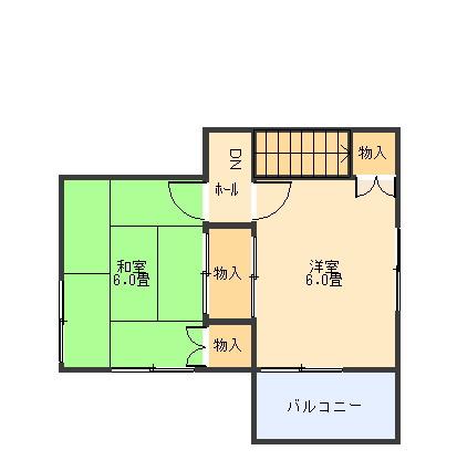 糸川4DK
