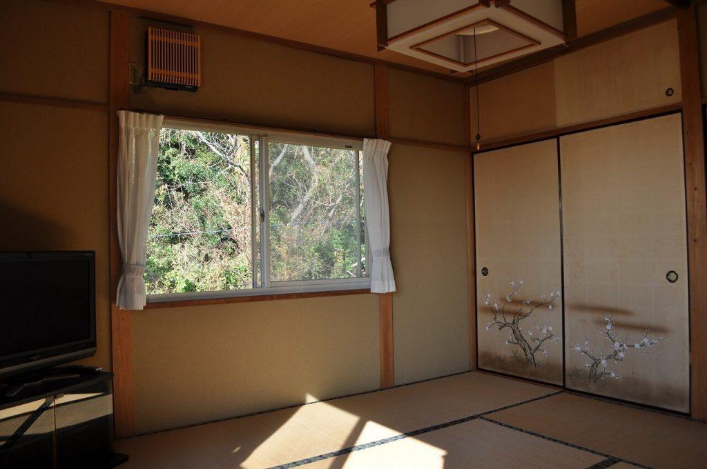 久枝高橋邸