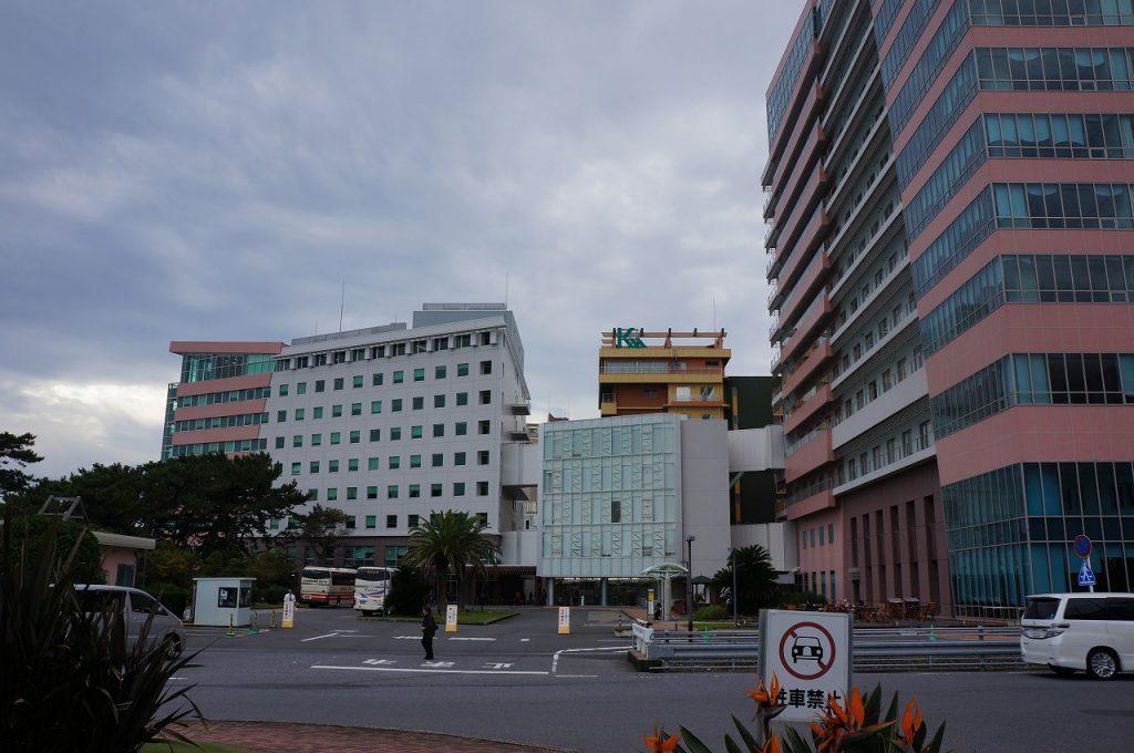 鴨川市横渚