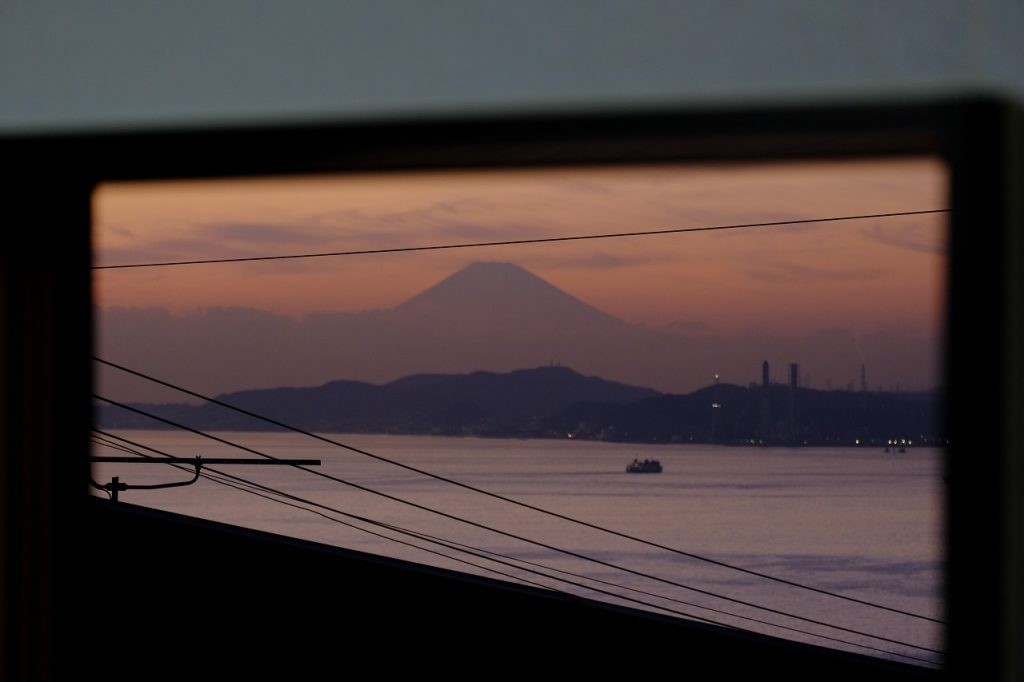 富士見ヶ丘R11