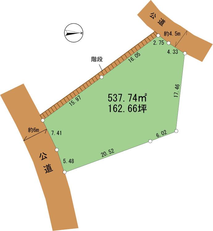天羽マリーンヒルR-38
