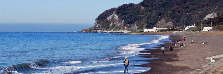 海と暮らす