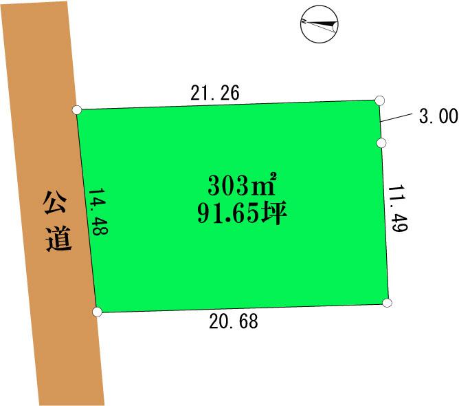 Z-65土地