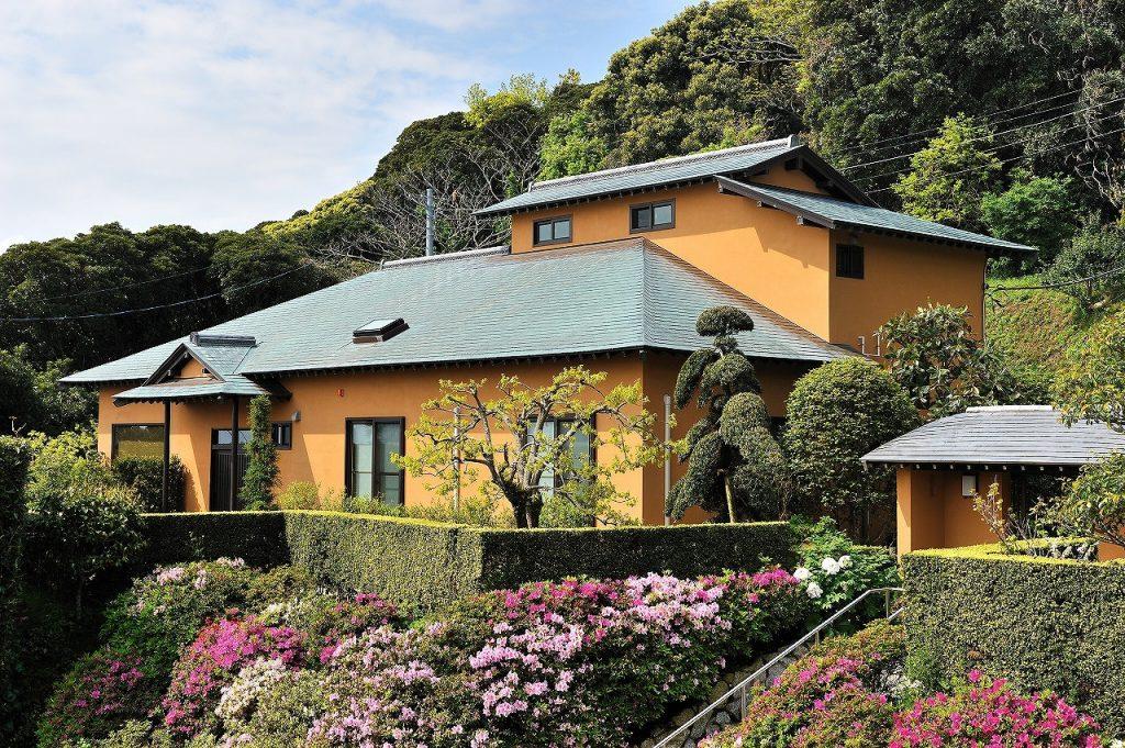 多田良 和風住宅
