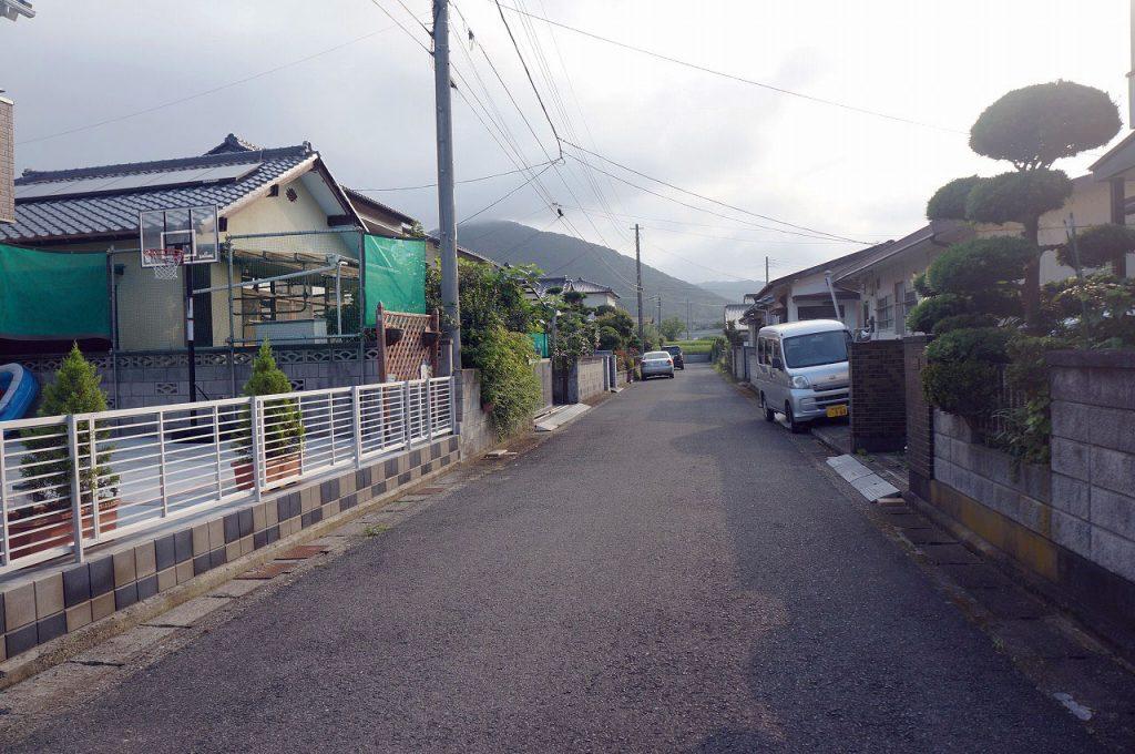 鋸南町保田京田中古