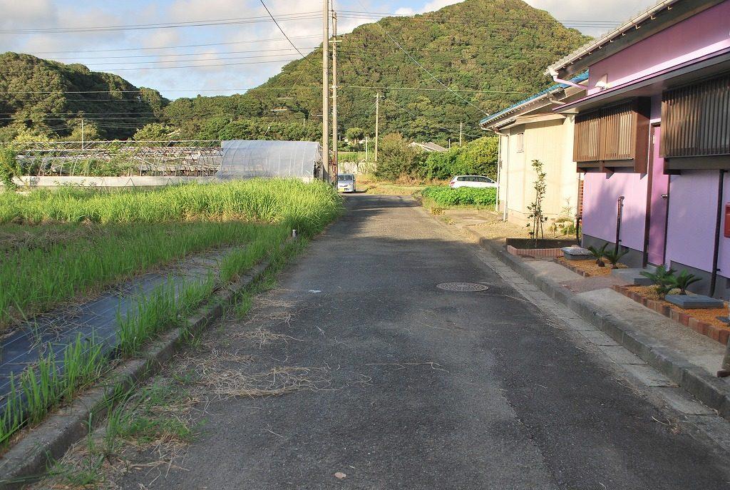 元名谷田71坪