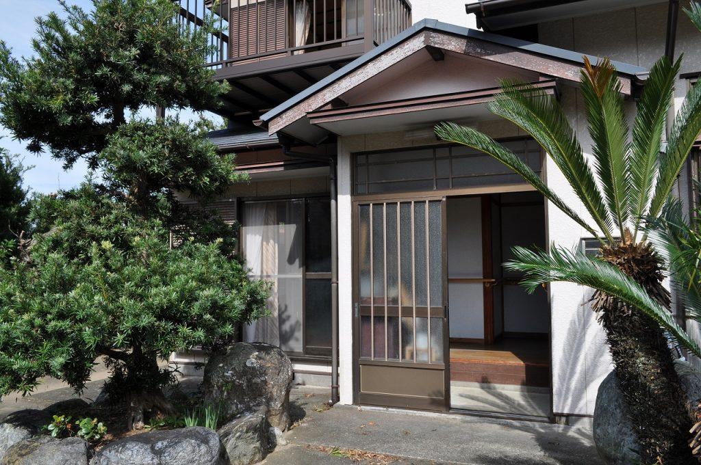 高崎 齋川邸