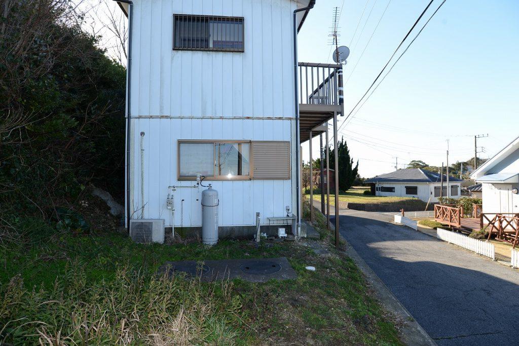 富士見ヶ丘Z-17