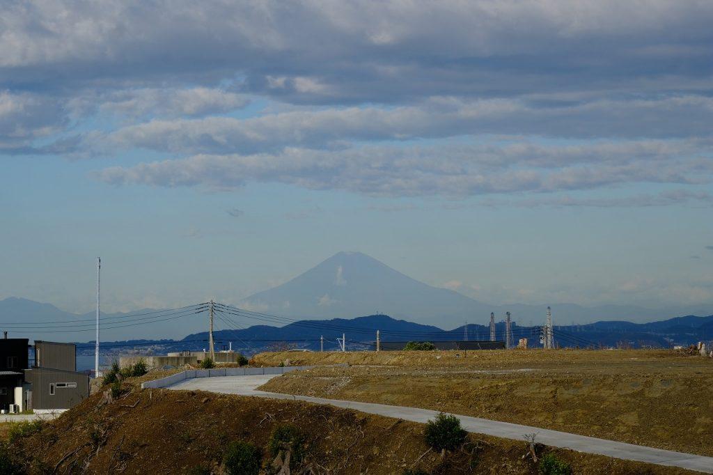 富士見ヶ丘ヒルトップA