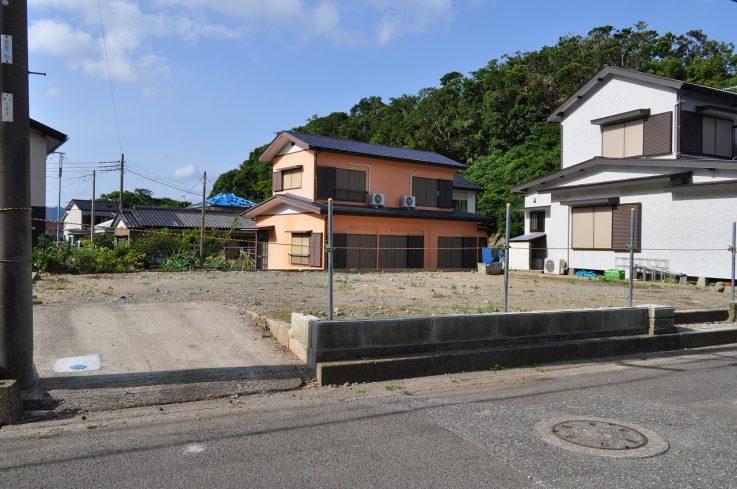 竜島59坪