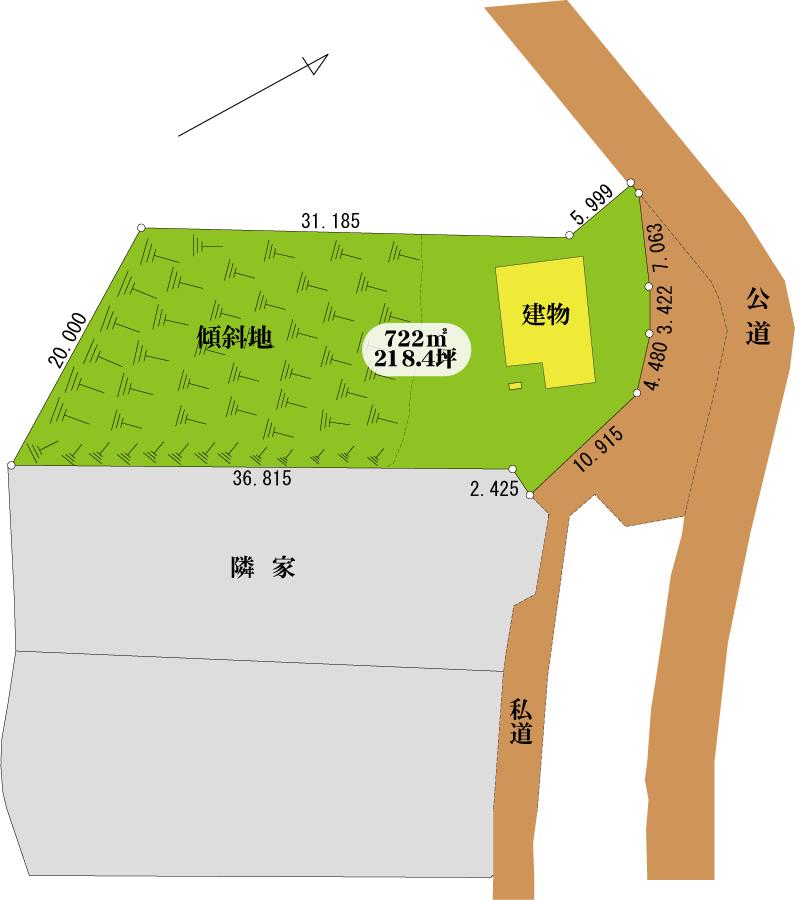マリンZ-73区画図