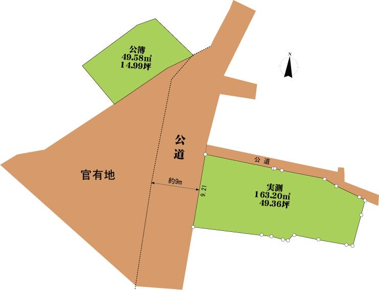 館山市布良64坪