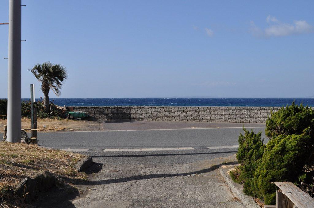 竜島39坪