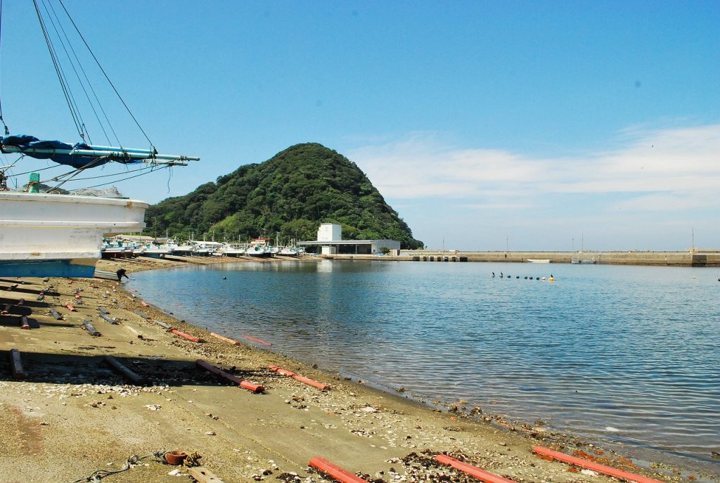 竹岡漁港37坪